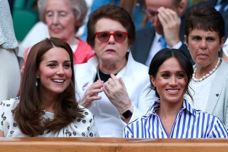 Meghan Markle and Kate Middleton fans are rowing about which duchess is better – and it's starting to get heated