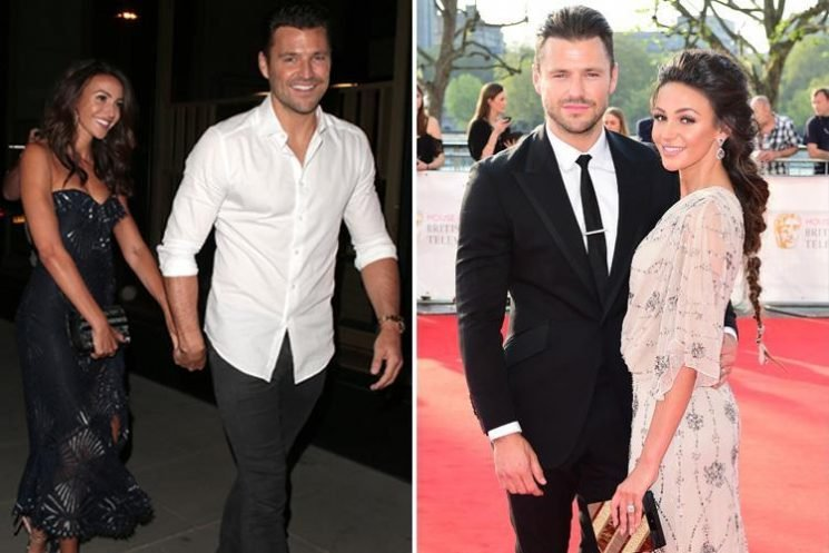 Mark Wright and Michelle Keegan fans worry they've split because they were last pictured together three months ago