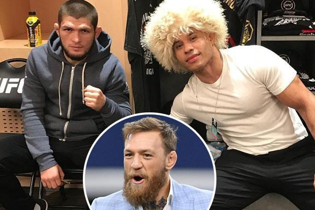 Khabib Nurmagomedov's manager labels Conor McGregor 'a prostitute' but says rematch with Notorious is possible