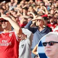 Arsenal fans to voice concerns about Stan Kroenke takeover with financial losses predicted