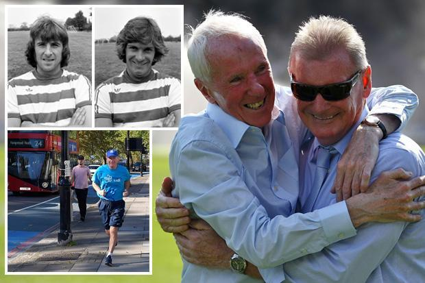 Ex-QPR full-back Don Shanks running New York Marathon to raise funds for club legend Stan Bowles' dementia care