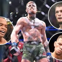 Conor McGregor's next fight: From Khabib Nurmagomedov rematch to Nate Diaz trilogy fight who will Irishman face after UFC 229 loss