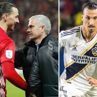 Manchester United boss Jose Mourinho weighing up shock bid to bring Zlatan Ibrahimovic back to Old Trafford