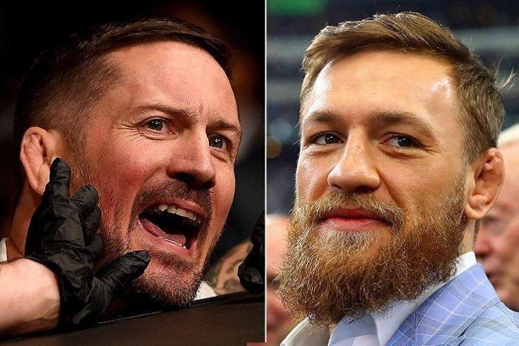 Conor McGregor will 'train like an animal' for Khabib Nurmagomedov rematch to avenge UFC 229 defeat, reveals his coach John Kavanagh