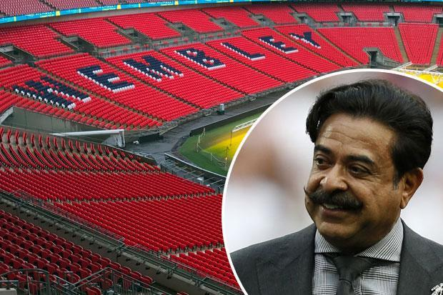 Wembley sale to Shahid Khan set to fail as FA council members harden opposition amid fears over how £600m windfall will be spent