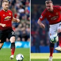 Manchester United vs Chelsea live: Red Devils in traditional kit of red shirts, white shorts and black socks for first time this season