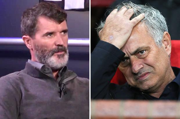 Manchester United stars are 'cry babies lacking pride, spirit and energy,' Roy Keane blasts in extraordinary rant