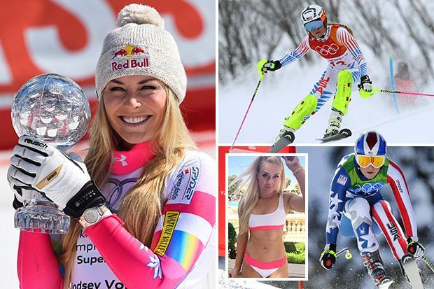 Olympic ski legend Lindsey Vonn to retire at end of season aged 33