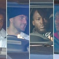 Manchester United stars back in training as Jose Mourinho plots his Chelsea return