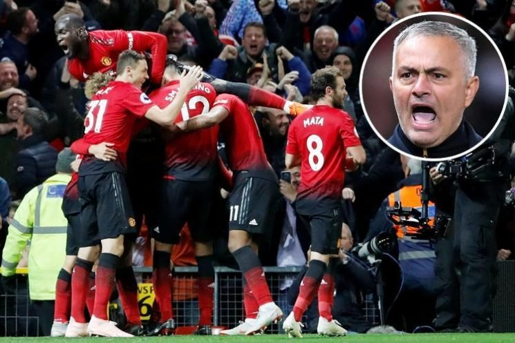 Manchester United stars held clear-the-air talks at training ground before dramatic last-gasp Newcastle win