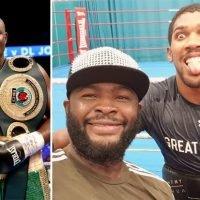 Martin Bakole is Congo royalty fighting to dethrone Anthony Joshua as heavyweight king – via Scotland