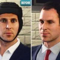 FIFA 19: Bizarre glitch which saw Arsenal star Petr Cech wear helmet for transfer negotiations fixed by EA Sports