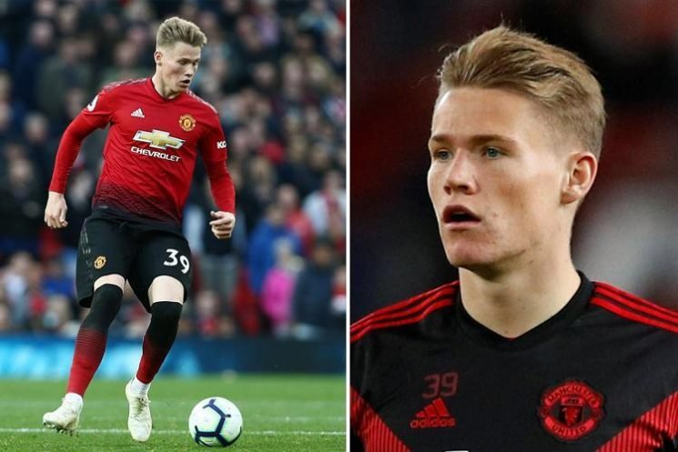 Manchester United boss Jose Mourinho considering allowing Scott McTominay leave on loan in January amid Leeds and Aston Villa interest