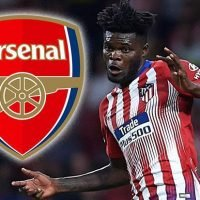 6pm Arsenal news: Thomas Partey transfer, Per Mertesacker's goal crazy testimonial, Arsene Wenger backs Aaron Ramsey in contract stand-off