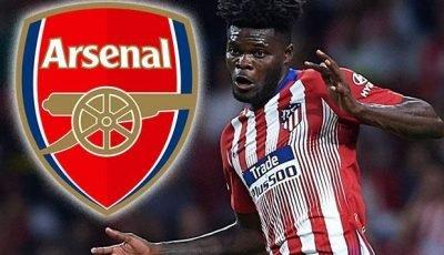 6pm Arsenal news: Thomas Partey transfer, Per Mertesacker's goal crazy testimonial, Arsene Wenger backs Aaron Ramsey in contract stand-off