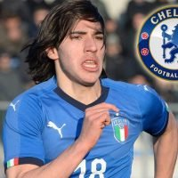 Chelsea to make £20m offer for Sandro Tonali to beat Juventus and Roma to Serie B teen sensation