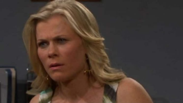 Days of our Lives spoilers for next week: Rex Brady returns, Sami and Eric are in danger, Nicole makes a shocking discovery!