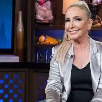 Shannon Beador Reveals Relationship Status, Confirms David Beador Moved In With Girlfriend Lesley Cook