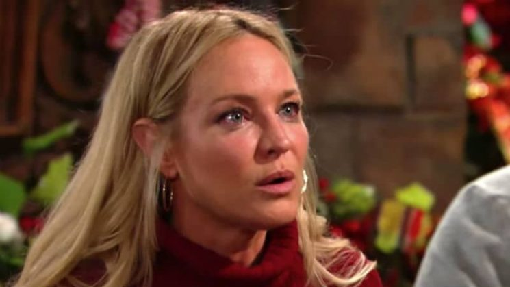 What happened to Sharon on The Young and the Restless? Is she leaving the show?