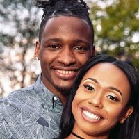 MAFS' Shawniece Jackson Gives Birth, Welcomes Baby Girl With Jephte Pierre