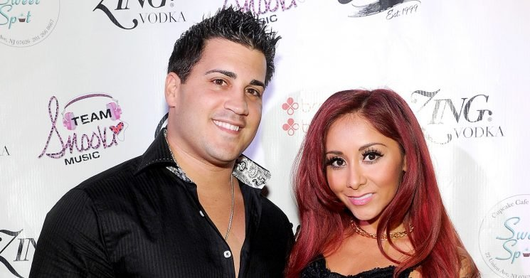 Snooki Reveals Where She and Jionni Have Baby-Making Sex