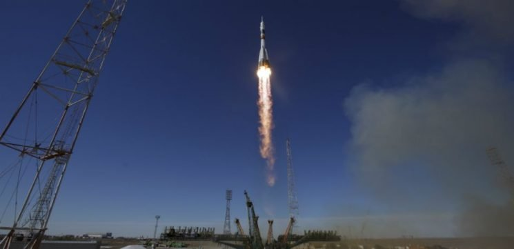 Despite Soyuz Malfunction, Russia Could Be Launching Its Next Rocket As Early As November, Per 'Reuters'
