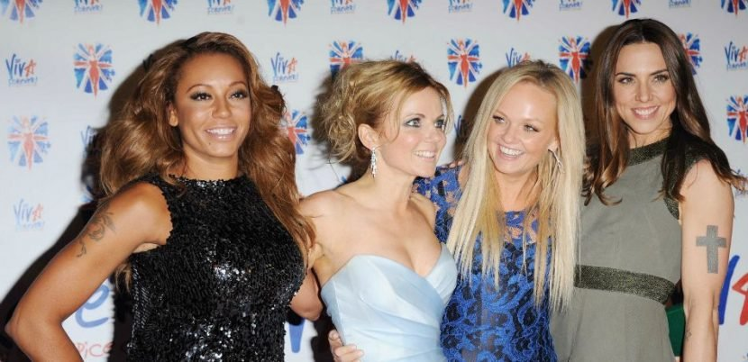 The Spice Girls Tour Will Go On Without Posh