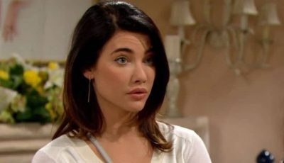 The Bold and the Beautiful's Jacqueline MacInnes Wood is pregnant!
