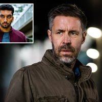 Three things about the BBC's new hit show The Informer that you need to know