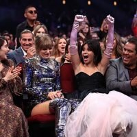 Taylor Swift and Camila Cabello Win Big at 2018 American Music Awards: See Full List of Winners