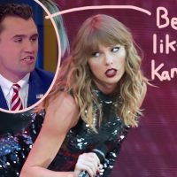 Fox News Goes After Taylor Swift!