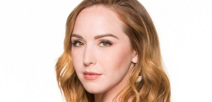 Camryn Grimes Reveals Anxiety About Upcoming 'The Young And The Restless' Scenes