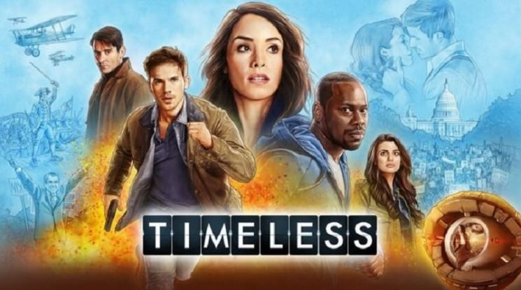Timeless two-part finale: Premiere date, cast, plot, news and rumors about the upcoming series enders