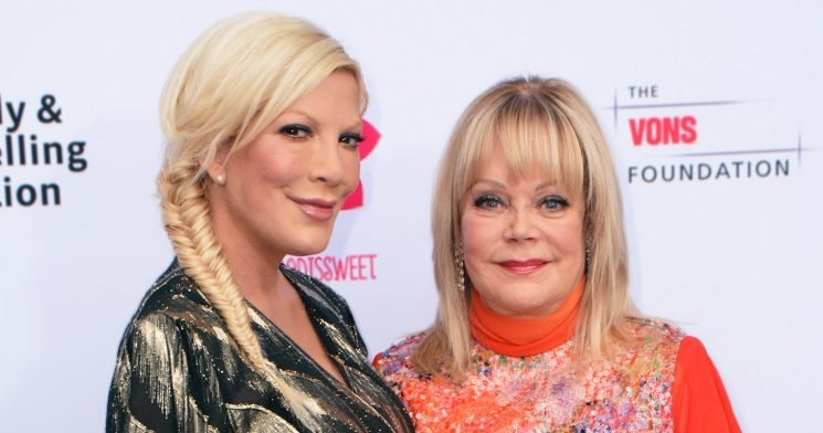 Mother of All Feuds! What's Tori and Candy Spelling's Relationship Like Now?