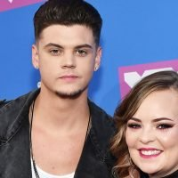 Tyler Baltierra Takes Fans Into Pregnant Catelynn's Doctor's Appointment
