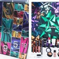 MAC unveils its beauty advent calendar featuring cult products from Velvet Teddy to Ruby Woo lipstick