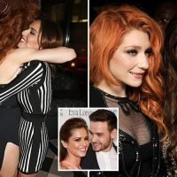 Cheryl is in a 'great place' following split from Liam Payne says good pal Nicola Roberts