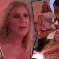 'I Don't Feel Right!' Vicki Gunvalson Suffers Scary Health Crisis On Trip To Jamaica