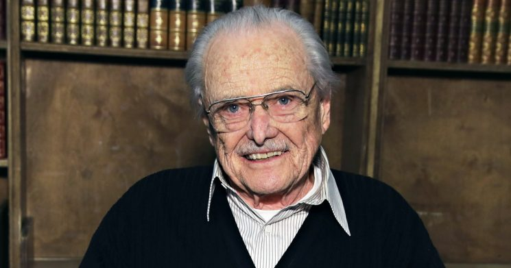 'Boy Meets World' Alum William Daniels Thwarts Burglary at 91 Years Old