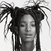Willow Smith Has a Cool New Gig