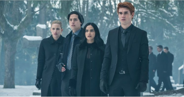 A Handy Dictionary of Every Weird Slang Word That's Popped Up on Riverdale