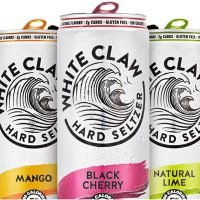 This Brand-New Hard Seltzer Flavor Blows Every Other Adult Beverage Out of the Water