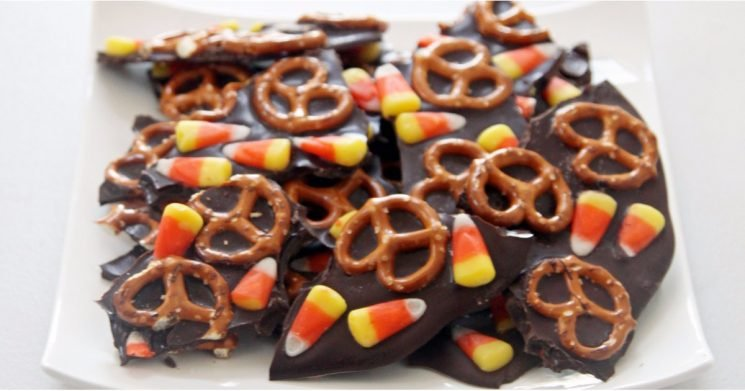 23 Brilliant Ways to Use Up Your Candy Stash