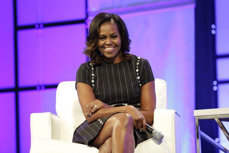 ABC to snag first Michelle Obama interview after memoir's release