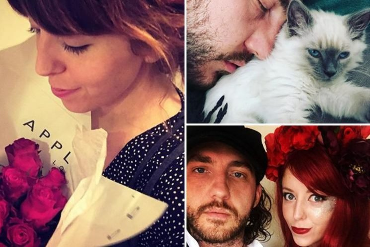 Inside Strictly's Seann Walsh and Rebecca Humphries' romance before it all went disastrously wrong