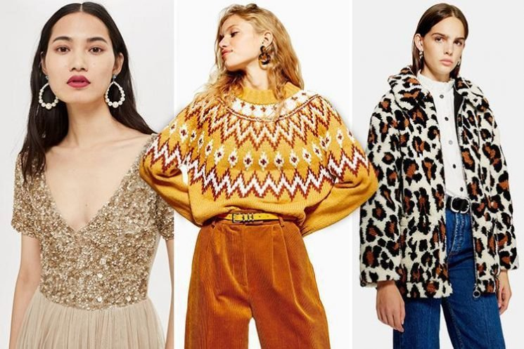 Get 20 per cent off everything at Topshop – including brands like Adidas and Converse – for 24 hours ONLY