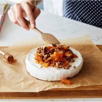 Reese Witherspoon's 10-Minute Baked Brie Recipe Is the Easiest Party Trick Ever