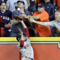 Red Sox take 3-1 lead in ALCS after controversial Game 4