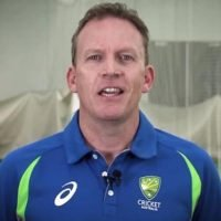 Cricket Australia CEO: Kevin Roberts tipped to replace Sutherland