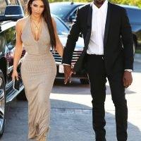 Kim Kardashian Explains the Upside of Kanye West's Friendship with Donald Trump